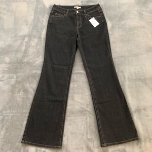 Blue/Black CAbi Jeans